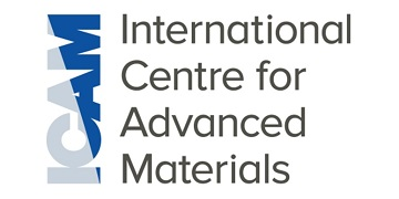 The BP International Centre for Advanced Materials logo