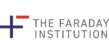 The Faraday Institution logo