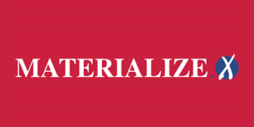 Materialize.X logo