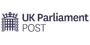UK Parliament POST logo