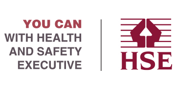 HSE (Health and Safety Executive) logo