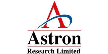 Astron Research Limited logo