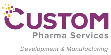 Go to Custom Pharma Services profile