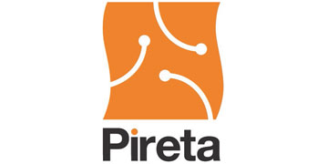 Pireta Ltd logo