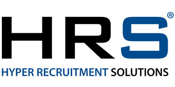 Hyper Recruitment Solutions logo