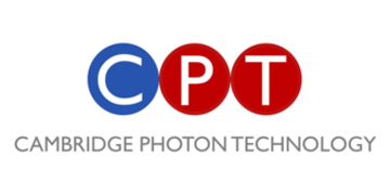 Cambridge Photon Technology logo